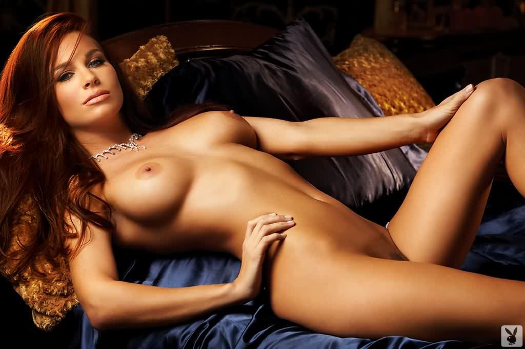 фото голых красивых женщин плейбоя