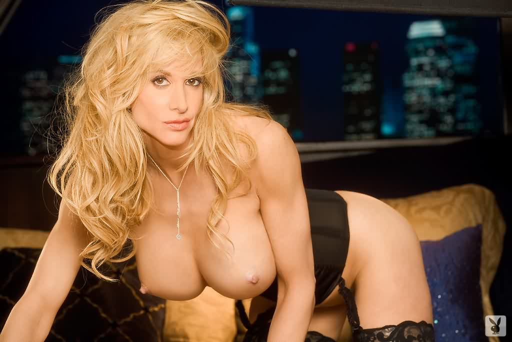 Corri Fetman Playboy Playmate Nude Pics