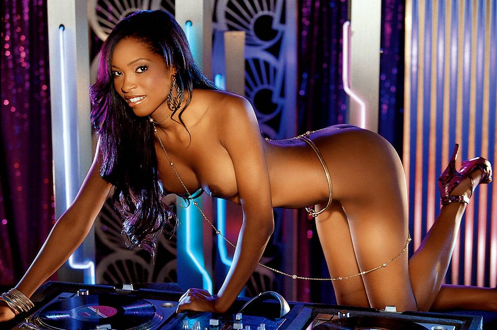 kia drayton   playboy s miss december 2006