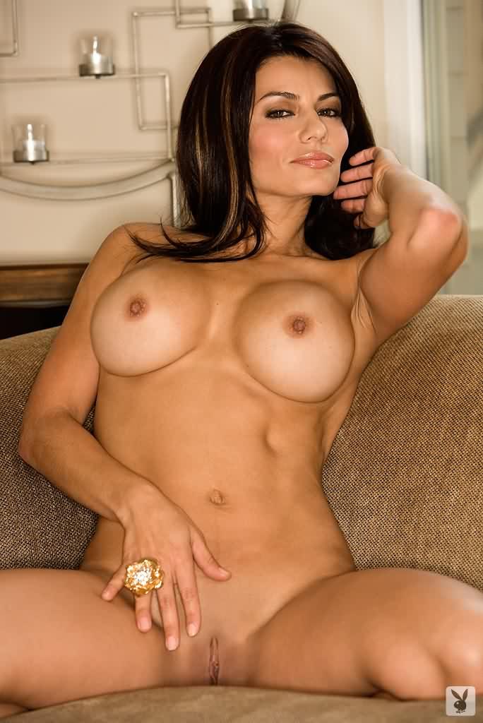 Eva marie playboy nude