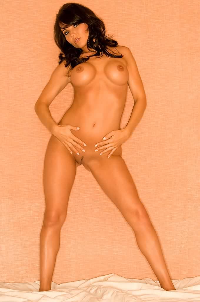 Rebeca linares bikini nudes