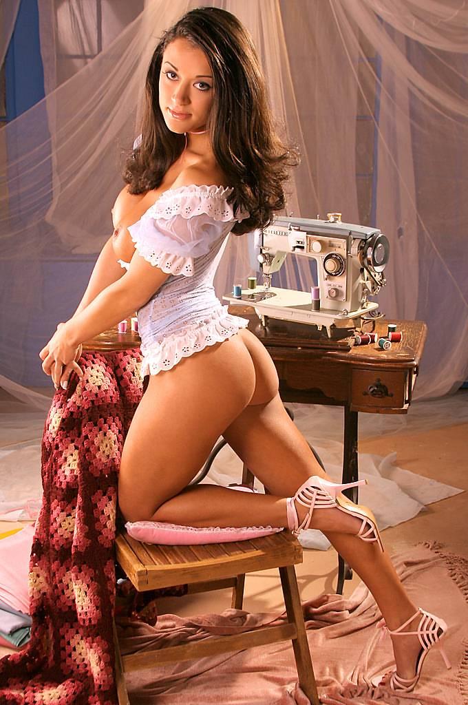 Playboys girls next door nude
